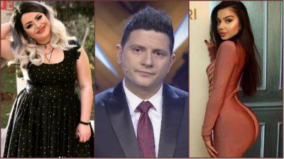"""Ermal Mamaqi nuk ndalet, """"thumbon"""" sërish Fifin dhe Rashelin me deklaratën e tij! Ja çfarë thotë (FOTO)"""