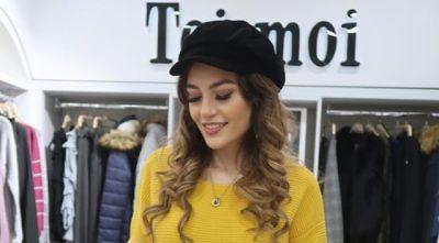 Flet Eva Murati: Kam qarë shumë se nuk më punësonin në televizion, atë dita isha…