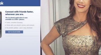 """Facebook-u bëhet më """"i bukur"""", i bashkohet super femra shqiptare"""