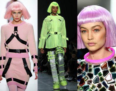 Si do të vishen dhe lyhen femrat në të ardhmen? (FOTO)