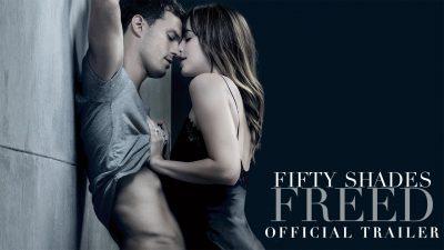 """Ja si u dukën yjet e """"Fifty Shades Freed"""", me në krye Rita Orën (FOTO)"""