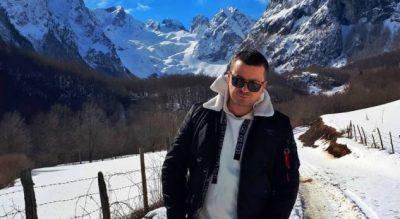 """Genc Prelvukaj lancon videoklipin e këngës """"Dimër"""" (VIDEO)"""