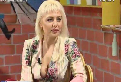 """Lë politikën për showbizzin, gazetarja rrëfen arsyen: """"Nuk duroja dot çensurën dhe pazaret në redaksi!"""""""