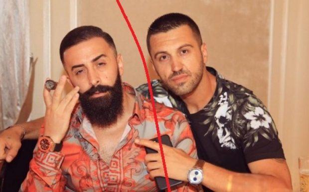 """Plas sherri prap MES ÇUNASH, ish-anëtari i Babastars quan """"k*rvë"""" Getoarin"""