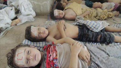 """""""Hitleri i ri"""" i njerëzimit vret 500 të pafajshëm, përfshirë edhe 100 fëmijë. Bota bën sehir!"""