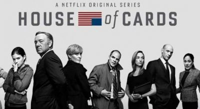 "Vdes aktori i NJOHUR i serialit ""House of Cards"" (FOTO)"