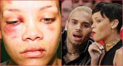 Dikur e rrahu keq, tani Chris Brown i bën këtë kërkesë Rihanna-s (FOTO)