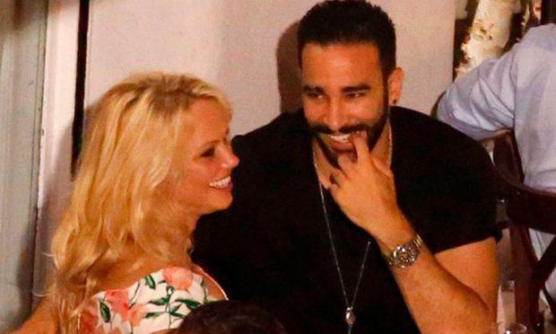 I dashuri i vjen në ndihmë Pamela Anderson, ja për çfarë…