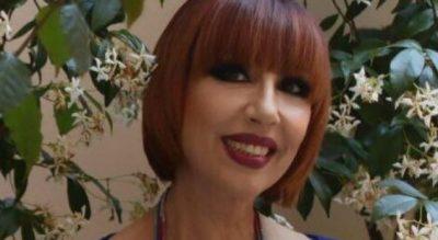 Irma Libohova ka ngelur e re njësoj si në vitet '80, ja si dukej këngëtarja dikur (FOTO)
