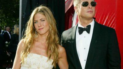 Jo më kot presin rikthim, Jennifer Aniston dhe Brad Pitt nuk i kanë shkëputur kurrë marrëdhëniet