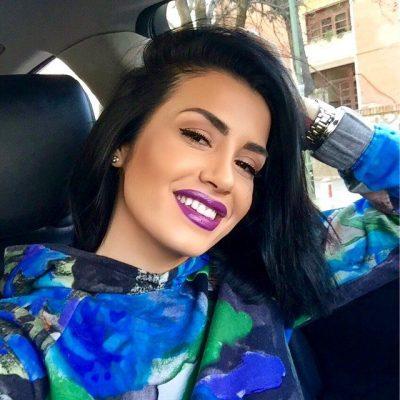 """Jonida Maliqi tregon dhuratën që mori sot dhe """"kushton"""" 0 lek (VIDEO)"""