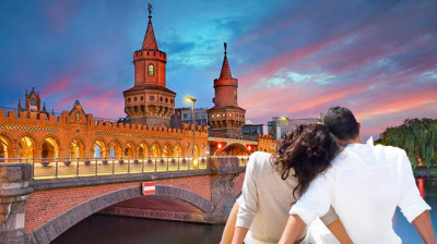 Kërkohen beqarë për të udhëtuar falas në Berlin, do gjeni partnerin për Shën Valentin