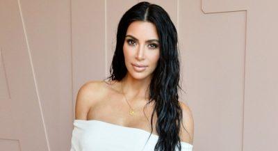 Vajza! Kim Kardashian sapo solli trendin e radhës me këtë ndryshim drastik, po ju do guxonit? (FOTO)