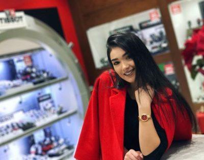 """Klea Huta """"NDAU"""" këngëtaret shqiptare, shikoni kë zgjodhi ajo (FOTO)"""