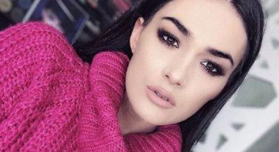 """Klea Huta paska """"humbur"""" për pak make-up, me siguri edhe Elgiti e… (FOTO)"""