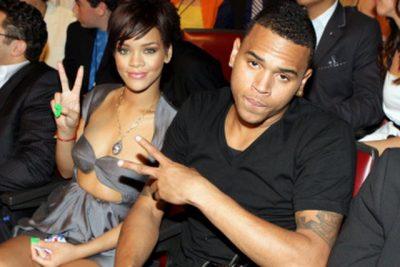 Chris Brown i lë të gjithë pa fjalë: Shihni ç'bën për ditëlindjen e Rihanna's (FOTO)