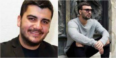 """Ledri dhe Ermali risjellin këngën """"Fshatarja ime"""" në 50 vjetorin e karrierës së Sabri Fejzullahut (FOTO+VIDEO)"""