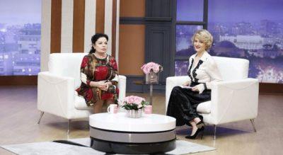 Rikthehet Liljana Kondakçiu, ka një mesazh për Luan Zhegun: Je një nga…