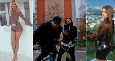 Këta janë 4 shqiptarët më të ndjekur në Instagram, mes tyre duhet të ishin edhe këta personazhe
