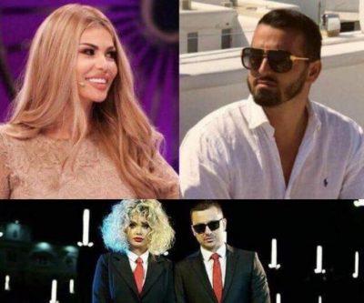 """Lidhjet e pakonfirmuara të showbiz-it shqiptar, njihuni me ata që thonë: Jemi vetëm """"miq"""""""