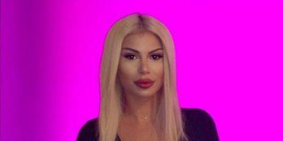 Luana Vjollca poston foton pa makeup, fansat e kritikojnë ashpër…