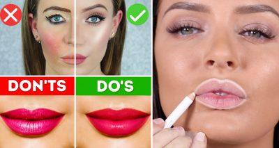 5 gabime me make-up-in që nuk duhet ti bëjmë më