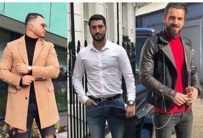 Pse vetëm femrat, ne kemi dhe meshkuj të famshëm shqiptarë që ndjekin modën… (FOTO)