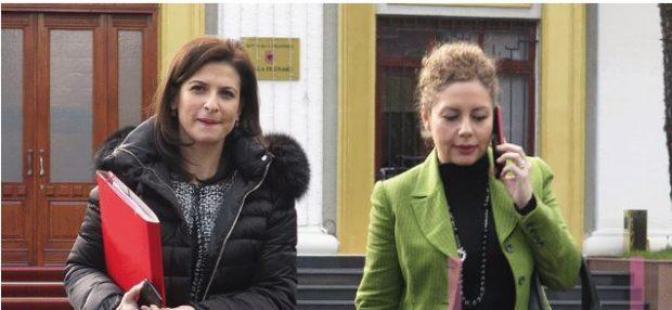 Casual dhe me klas, ja si vishen ministret shqiptare në Parlament (FOTO)