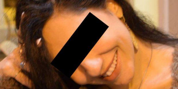 Video/ Miranda nga Shkodra do një burrë qejfli dhe me…