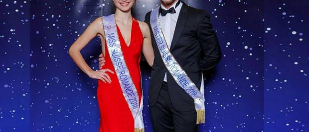 Njihuni me bukuroshin shqiptar që u shpall 'Mister Zvicra' (FOTO)