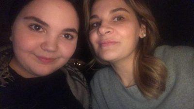 Vajza e Ilir Metës ka ditëlindjen, fjalë zemre në mesnatë nga Monika: Në familjen tonë ishe zhurmë… (FOTO)