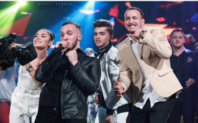 Mozzik dhe On Records e vazhdojnë 'sherrin' edhe në koncerte…