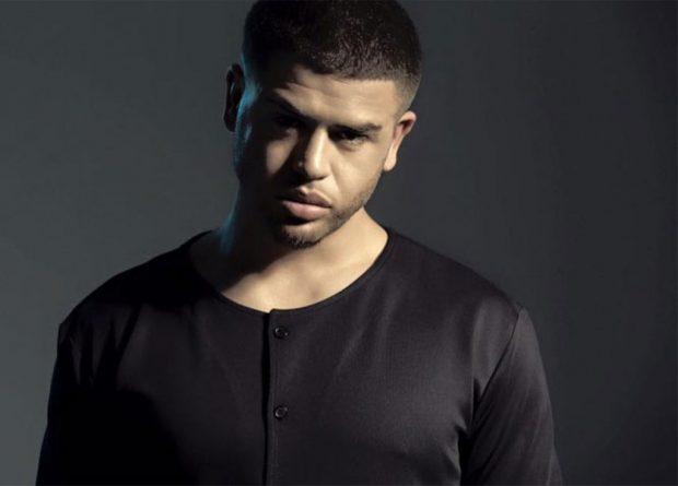 Edhe pse jemi në ditë acari, Noizy zhvishet lakuriq… (FOTO)