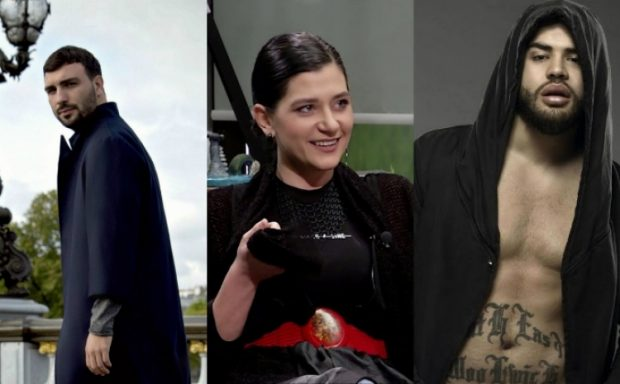 Noizy apo Ledri? Sara Kapo tregon kë do të zgjidhte për partner