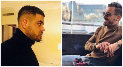 """Noizy """"i fut"""" frikën Blerim Destanit dhe zbulon çfarë i mungon! Shihni si """"zihen"""" në komente (FOTO / VIDEO)"""