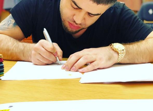 Me emër dhe mbiemër, Noizy turpëron publikisht të gjithë ata që thanë se do bënin bamirësi por nuk bënë!