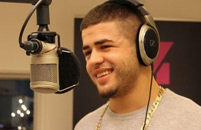 Dëgjon për herë të parë Toton e Noizyt, reagimi i këtij djali amerikan është epik (VIDEO)