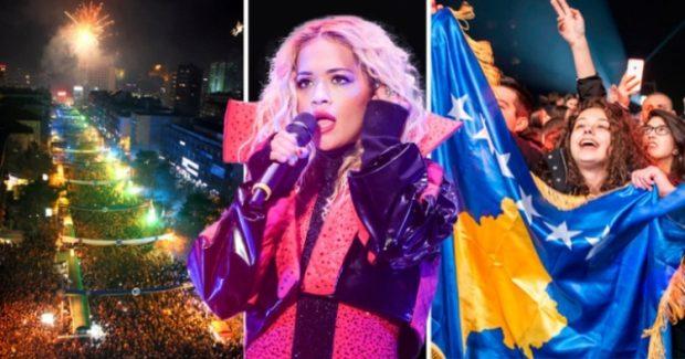 Të gjithë e dinim se Rita Ora e ka prejardhjen nga Kosova, por ja që s'qenka e vërtetë, zbulojeni tani!