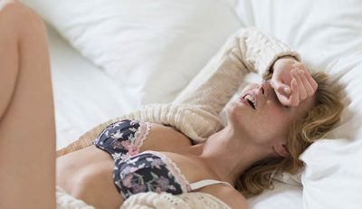 Ku është pika G te femrat? Si t'a gjeni këtë pikë të kënaqësisë seksuale te një grua?