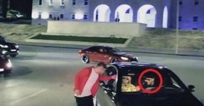 """Plas sherri midis Erik Fullanit dhe Noizyt? Zbulohet detaji në Instagram që futi """"xixat"""" midis shokëve të ngushtë"""