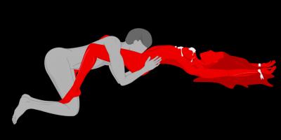 Do të lumturoheni kur të mësoni se këto pozicione në seks kanë ndikim të madh edhe për një tjetër gjë