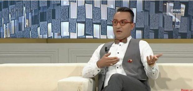 Deklaroi publikisht se është gay, flet biznesmeni shqiptar: Babai u trondit, ja ç'më tha