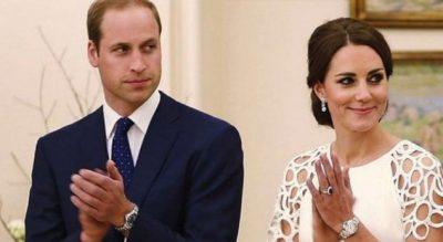 Princi William nuk mban kurrë unazë në gisht, zbulohet arsyeja