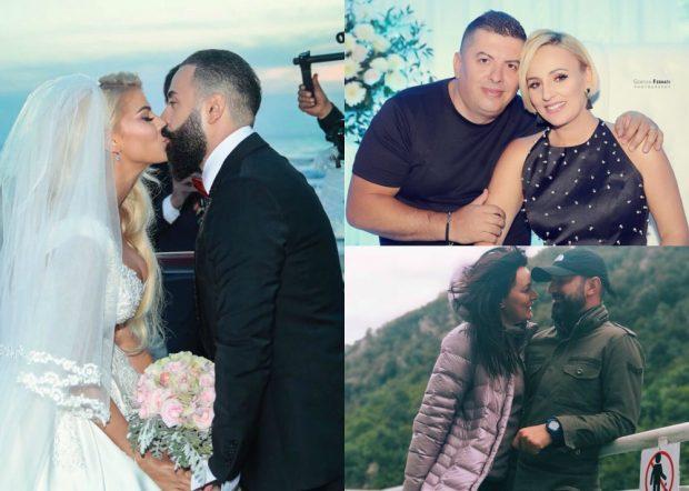 """Ende s'janë bërë prindër: Ja si janë shprehur të famshmit shqiptarë për """"fëmijët"""""""