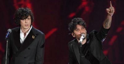 """Pasi e pezulluan nga """"Sanremo"""" për plagjiaturë, reagon për herë të parë këngëtari shqiptar Ermal Meta (FOTO)"""