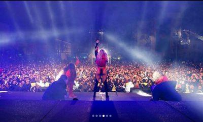 Ndërpritet  transmetimi i  koncertit  të Rita Orës , RTK sqaron arsyet: Njerëz të painformuar dhe…