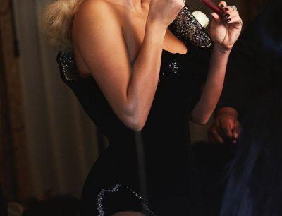 16 mijë euro për një fustan, këngëtarja shqiptare nuk kursehet aspak për veshjet
