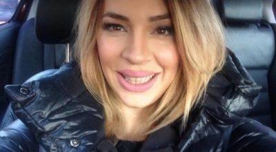 Rozana Radi ndryshon 'look', me flokë më të shkurtër se kaq nuk e keni parë ndonjëherë (FOTO)