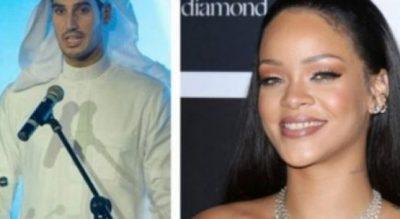 Rihanna fsheh të vërtetën tronditëse për sheikun. Ai ka qenë….