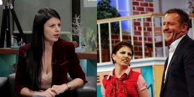 Rudina Dembacaj përballë Portokallisë dhe Al Pazar: Nuk flas dot keq për… (VIDEO)